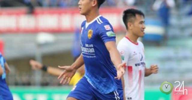 Danh sách sơ bộ tuyển Việt Nam: Hà Minh Tuấn trở lại sau 6 năm-Bóng đá 24h