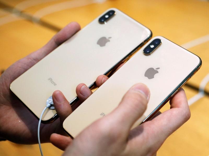 Xếp hạng 7 mẫu iPhone đáng mua nhất, mẫu đầu bảng bị hắt hủi ở Việt Nam - 2