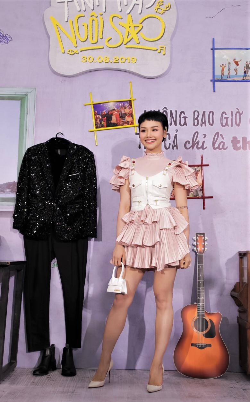 Dàn sao Việt đổ bộ đến buổi ra mắt phim mới của đạo diễn Đức Thịnh - 4