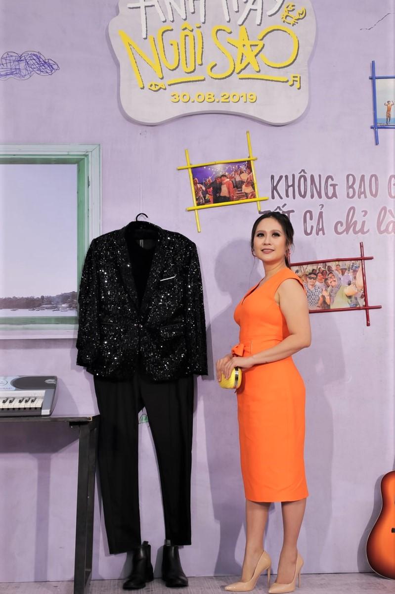 Dàn sao Việt đổ bộ đến buổi ra mắt phim mới của đạo diễn Đức Thịnh - 3