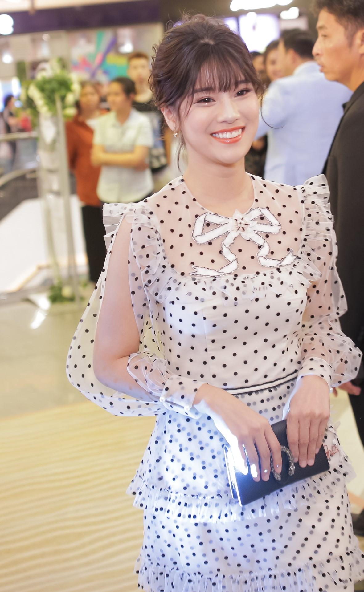 Dàn sao Việt đổ bộ đến buổi ra mắt phim mới của đạo diễn Đức Thịnh - 9