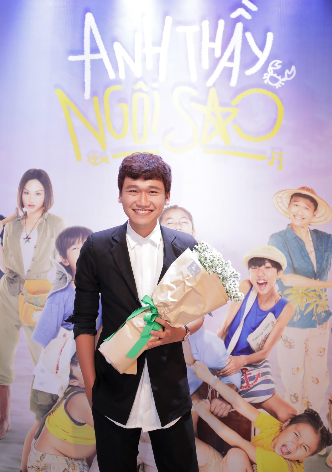 Dàn sao Việt đổ bộ đến buổi ra mắt phim mới của đạo diễn Đức Thịnh - 11