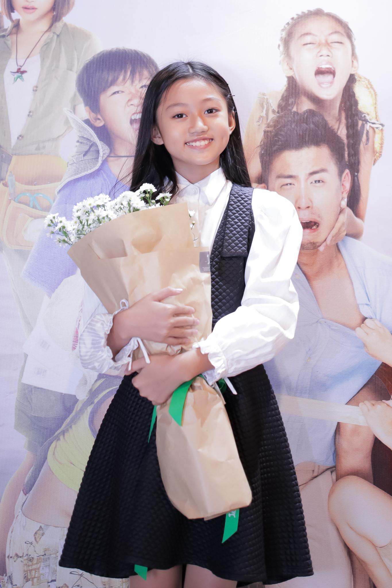 Dàn sao Việt đổ bộ đến buổi ra mắt phim mới của đạo diễn Đức Thịnh - 12