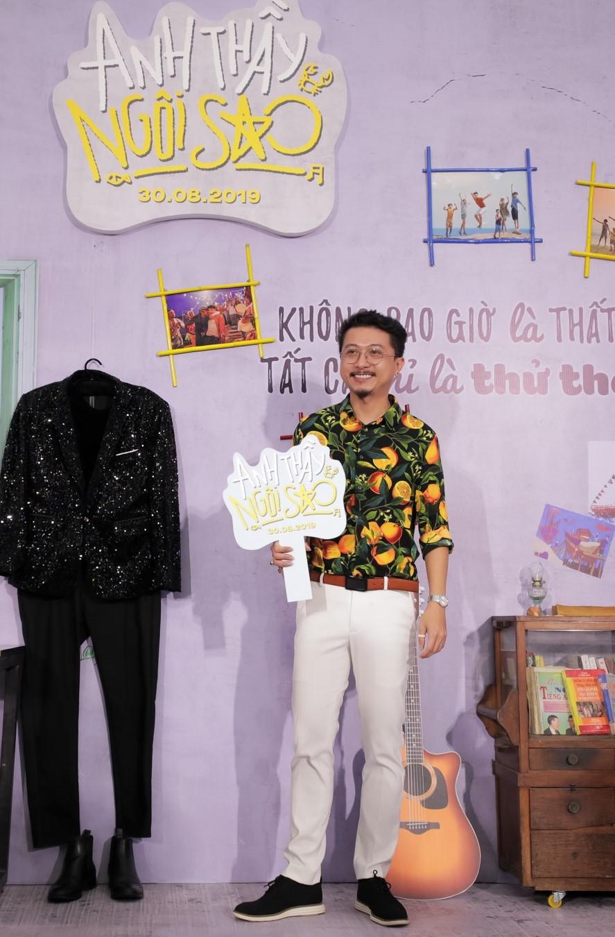 Dàn sao Việt đổ bộ đến buổi ra mắt phim mới của đạo diễn Đức Thịnh - 10