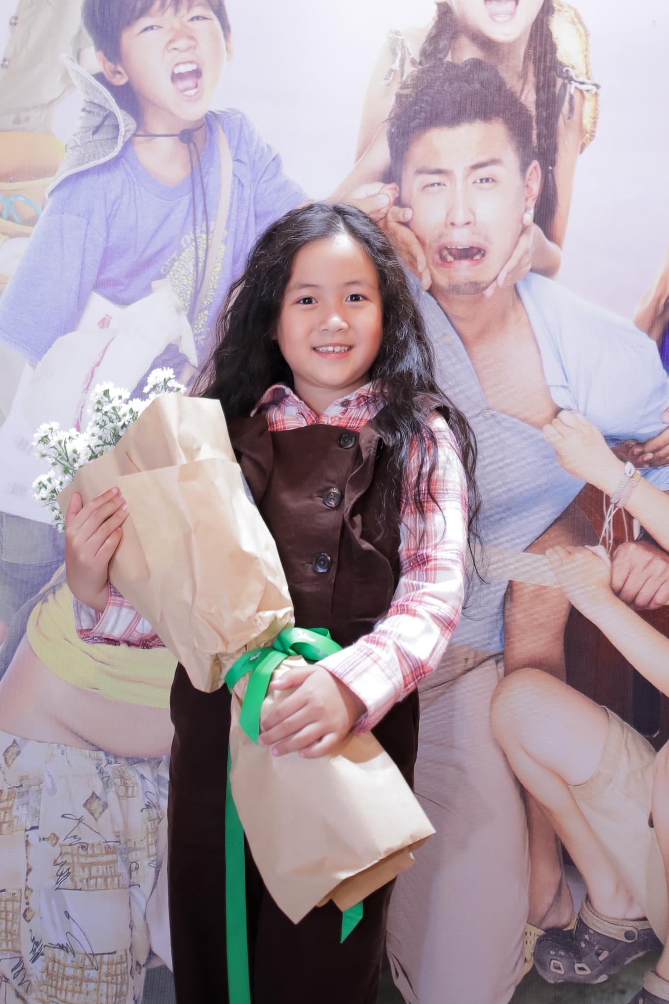 Dàn sao Việt đổ bộ đến buổi ra mắt phim mới của đạo diễn Đức Thịnh - 13