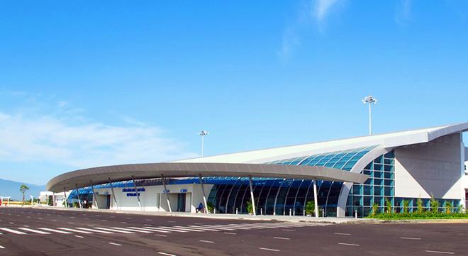 """Phú Yên """"bứt phá"""" về du lịch khi mở nhiều chặng bay quốc tế - 1"""