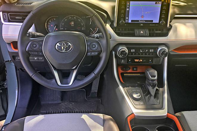 Toyota RAV4 2019 bản Adventure xuất hiện tại Việt Nam - 4