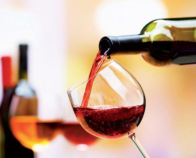 12 sự thật cực kỳ ít người biết về rượu vang