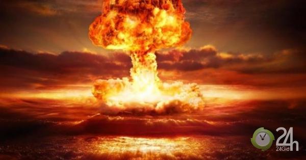 Thảm họa tuyệt diệt khủng khiếp nếu xảy ra chiến tranh hạt nhân Nga - Mỹ-Thế giới
