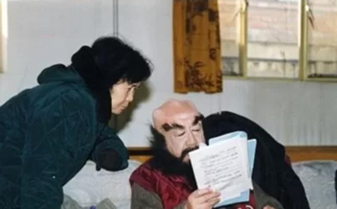 Gần 100 tuổi, 'Diêm Vương' của Tây Du Ký vẫn vui khỏe sau 2 lần mắc ung thư - 3