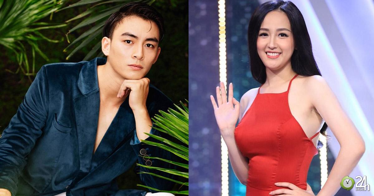 """Nam diễn viên 9X khiến Mai Phương Thúy """"chết mê"""", muốn nhận làm con nuôi là ai? - Ngôi sao"""