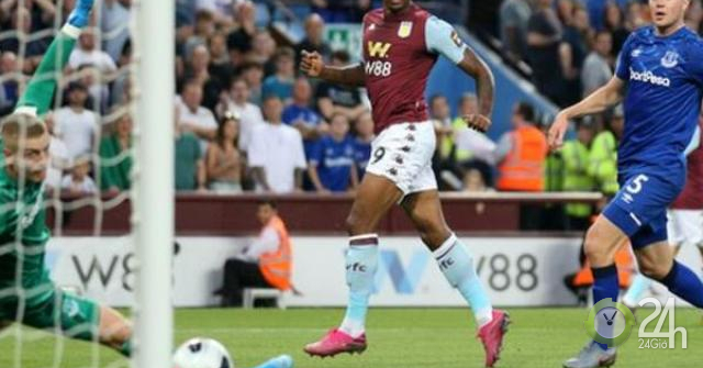 Aston Villa - Everton: Phản công ngỡ ngàng, dứt mạch sầu muộn