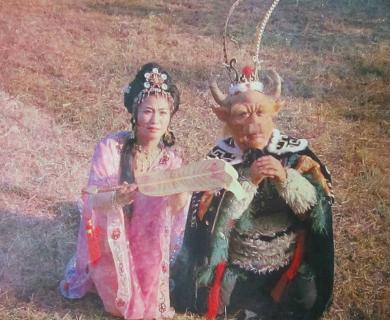 """Những yêu quái """"mở sạp bán hành"""" suýt tiễn Tôn Ngộ Không """"về Thiên Trúc"""" - 3"""