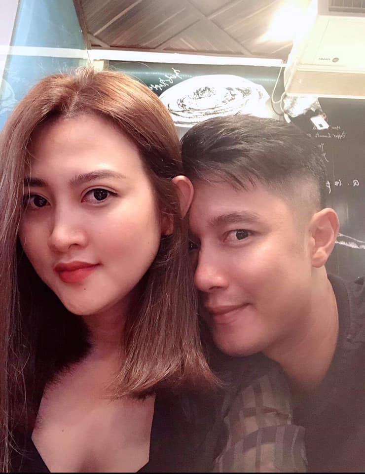"""Vợ siêu mẫu nói về scandal chồng hành hung Lâm Tây: """"Anh Sỹ Mạnh sống vì anh em"""" - 4"""