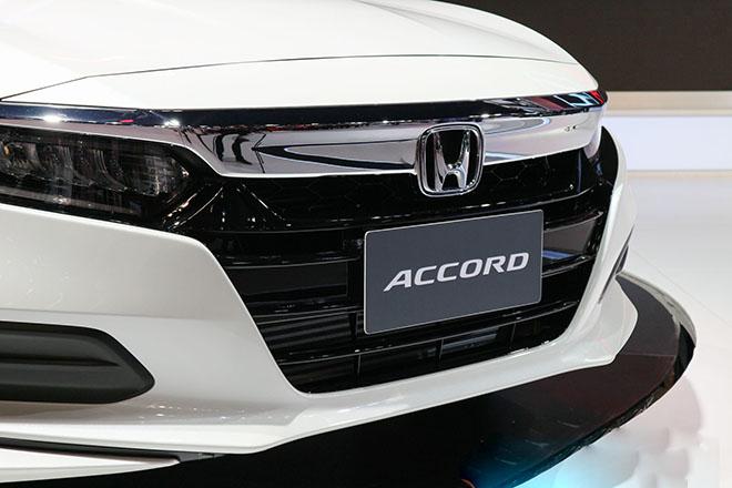 Honda Accord mới sắp về Việt Nam dự đoán lắp máy 1.5L tăng áp và hộp số CVT - 6