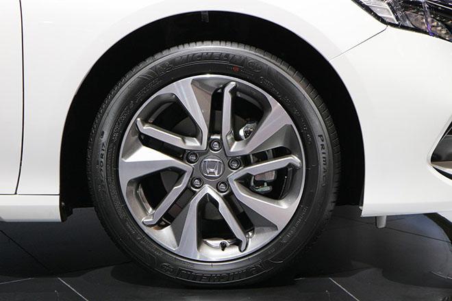 Honda Accord mới sắp về Việt Nam dự đoán lắp máy 1.5L tăng áp và hộp số CVT - 7