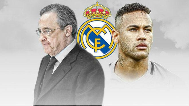 """Real tất tay, """"bom tấn"""" Neymar sắp nổ: Tuần tới ra mắt, giao ước lạ với PSG - 1"""