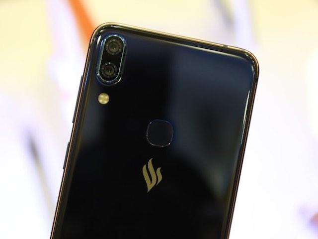Top smartphone dưới 4 triệu đồng mua ngay kẻo hết - 3