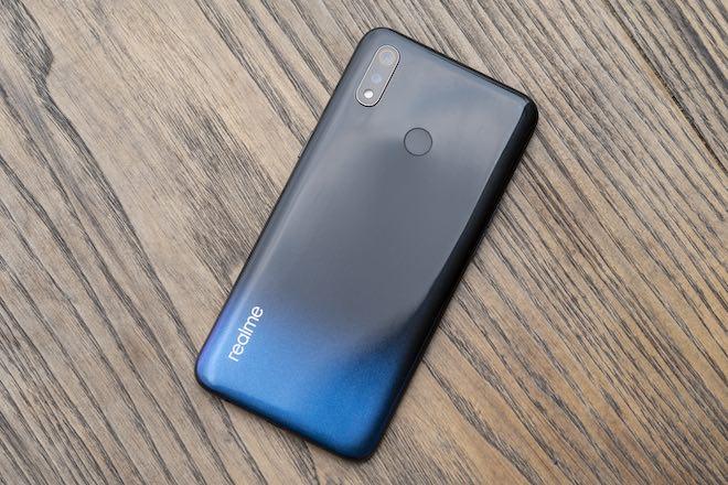 Top smartphone dưới 4 triệu đồng mua ngay kẻo hết - 2