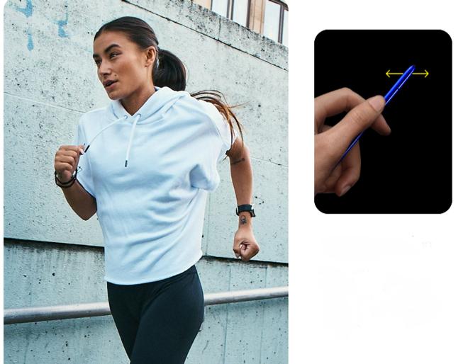 """Bút S Pen là """"chìa khóa vàng"""" của Galaxy Note10 - 6"""