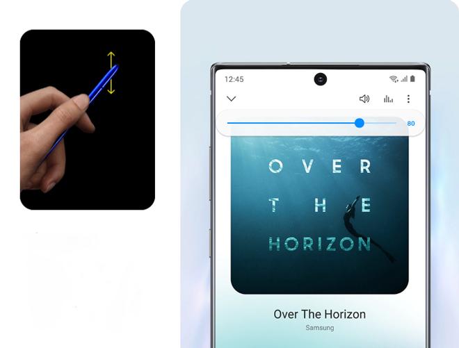 """Bút S Pen là """"chìa khóa vàng"""" của Galaxy Note10 - 4"""