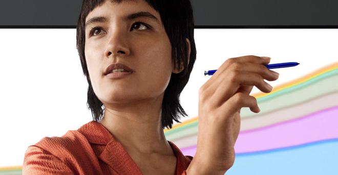 """Bút S Pen là """"chìa khóa vàng"""" của Galaxy Note10 - 3"""