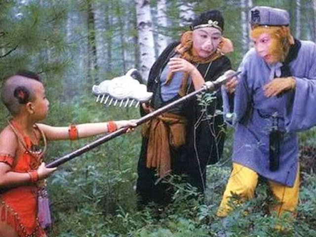 """Tây Du Ký: Tôn Ngộ Không cũng phải """"chịu thua"""" trước 5 yêu quái đáng sợ này - 5"""