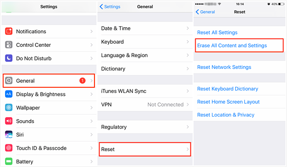 4 cách sửa lỗi iPhone kết nối WiFi chậm chạp - 4