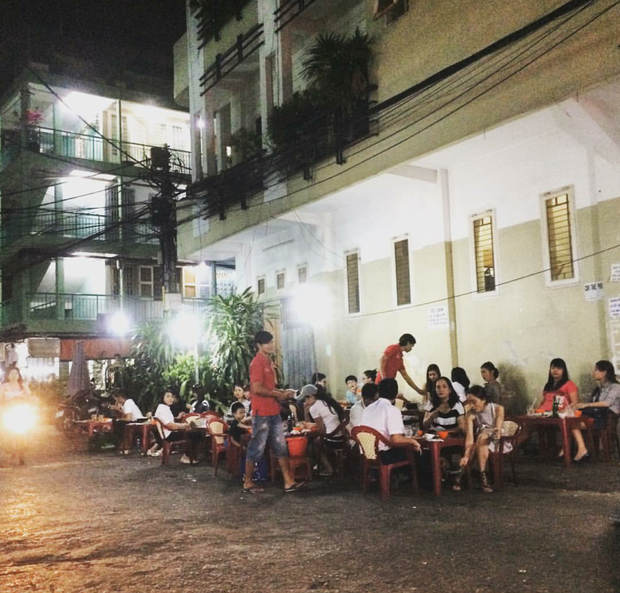Những quán ốc ngon nổi tiếng, nhất định bạn phải ghé khi đến Sài Gòn - 10