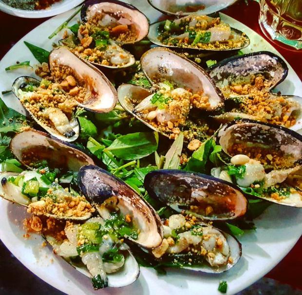 Những quán ốc ngon nổi tiếng, nhất định bạn phải ghé khi đến Sài Gòn - 11