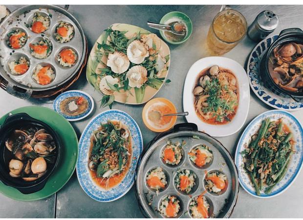 Những quán ốc ngon nổi tiếng, nhất định bạn phải ghé khi đến Sài Gòn - 12