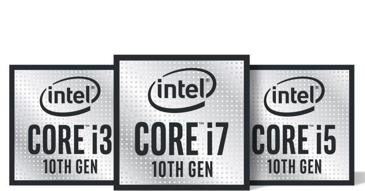 Tìm hiểu về vi xử lý Intel Core thế hệ 10 Comet Lake vừa ra mắt - 1