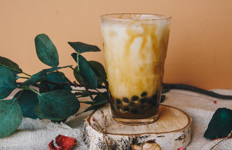 Đằng sau chuyện mỹ nữ được Châu Tinh Trì cưng nhất giảm cân bằng trà sữa - 6