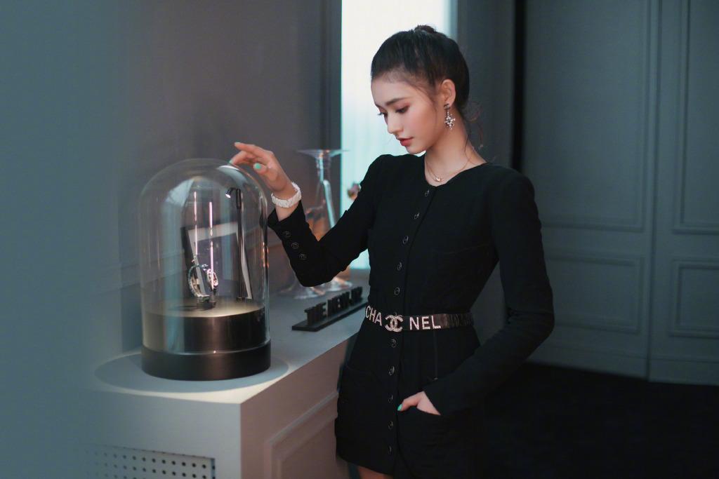 Đằng sau chuyện mỹ nữ được Châu Tinh Trì cưng nhất giảm cân bằng trà sữa - 7