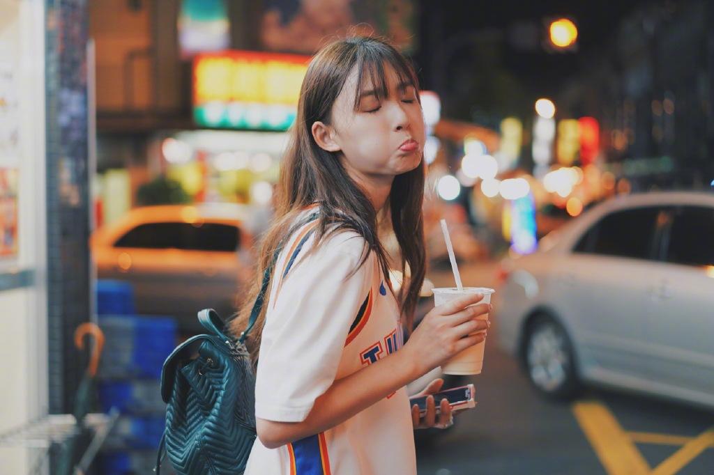 Đằng sau chuyện mỹ nữ được Châu Tinh Trì cưng nhất giảm cân bằng trà sữa - 11