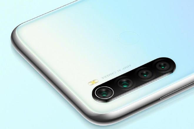 Redmi Note 8 và Note 8 Pro có thể đe dọa Samsung và Huawei - 2