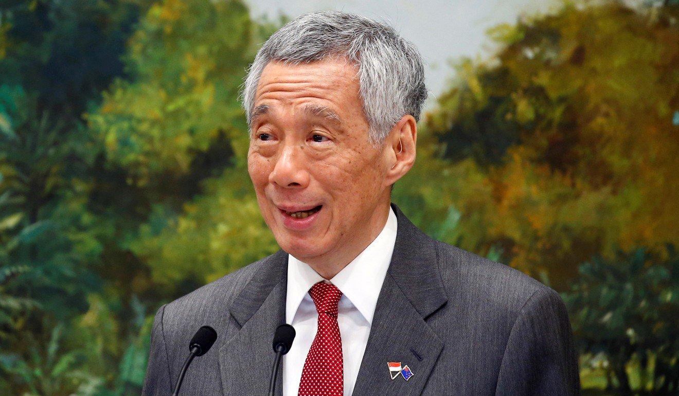 Thủ tướng Singapore nhận lương triệu đô gây bão, vợ lên tiếng giải thích bảo vệ - 1
