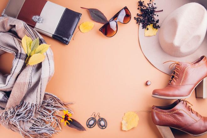 Không cần nhiều quần áo, bạn vẫn có thể mặc đẹp như Fashionista - 3