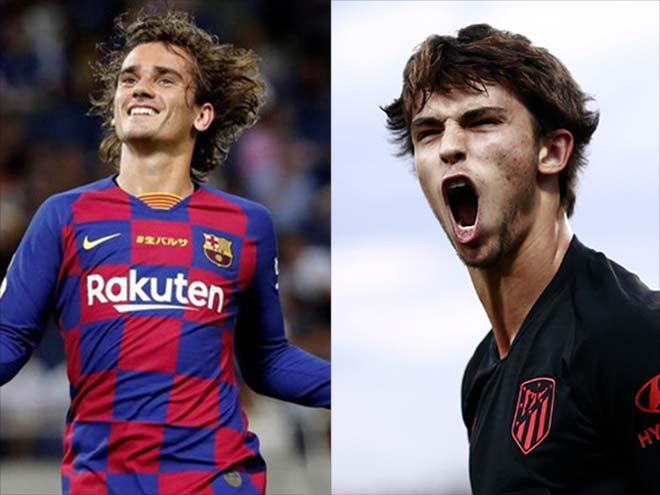 """Điểm nóng vòng 2 La Liga: """"Bom tấn"""" đồng loạt cứu Barca & Atletico, Real đau điếng - 2"""