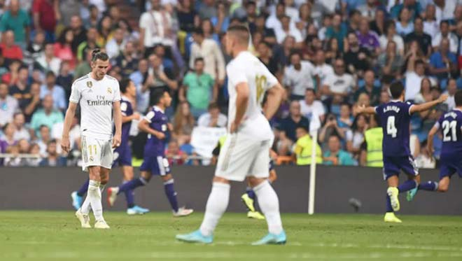 """Điểm nóng vòng 2 La Liga: """"Bom tấn"""" đồng loạt cứu Barca & Atletico, Real đau điếng - 1"""