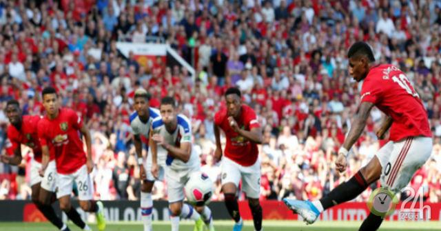 Điểm nóng vòng 3 Ngoại hạng Anh: Cú sốc MU & Tottenham, Liverpool độc bá
