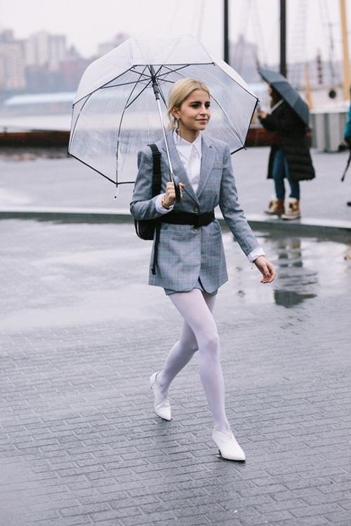 4 item giúp hội dân chơi sành điệu ngày mưa rơi - 6