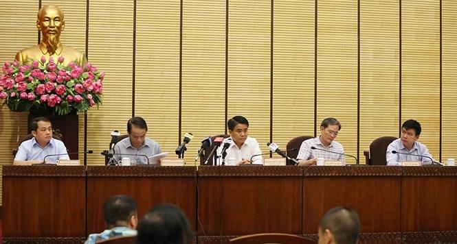 Thanh tra Chính phủ: Ông Lê Đình Kình không đại diện cho người dân Đồng Tâm - 1