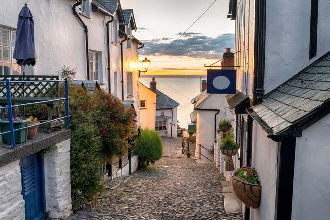 12 lý do bạn nên du lịch nước Anh một lần trong đời - 11