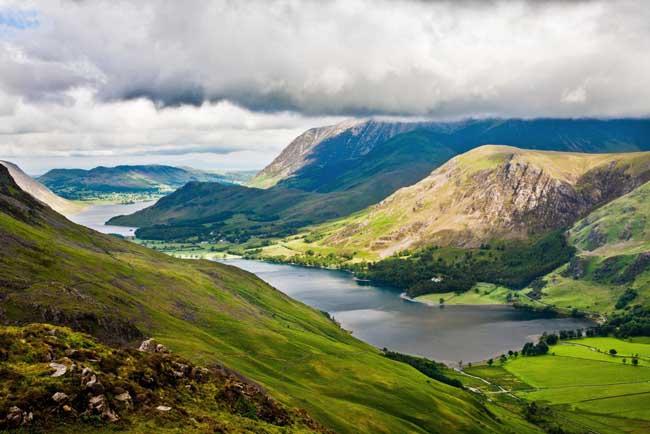 12 lý do bạn nên du lịch nước Anh một lần trong đời - 3