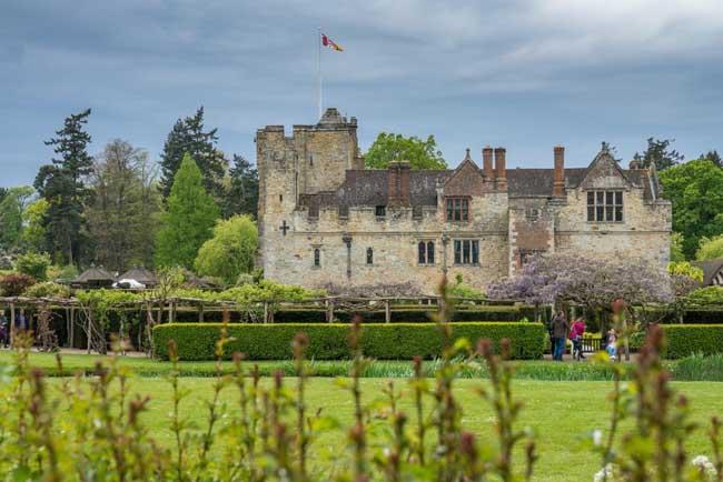 12 lý do bạn nên du lịch nước Anh một lần trong đời - 5
