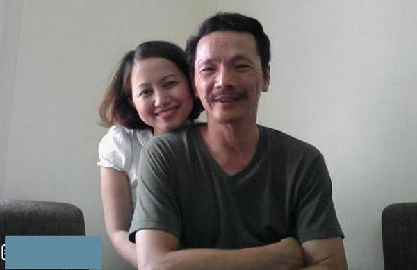 """Người phụ nữ tần tảo hiền thục đằng sau thành công của NSƯT Trung Anh """"Về nhà đi con"""" - 3"""