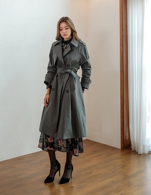 Trang phục biến nàng công sở thành nữ CEO trong tích tắc - 2