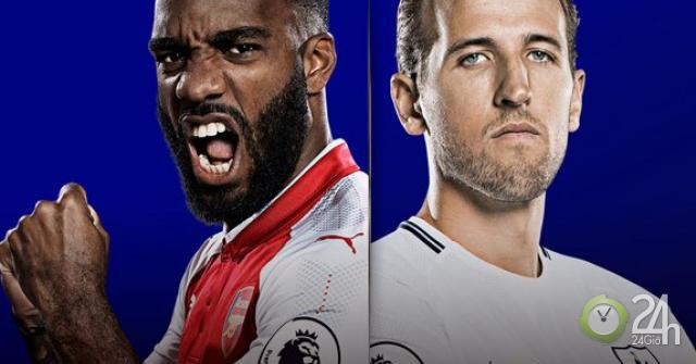 Hung thần Arsenal phán xử đại chiến Tottenham: MU hồi hộp chờ tin vui