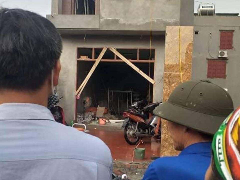 Hé lộ nguyên nhân hai thanh niên tử vong trong ngôi nhà đang xây dựng